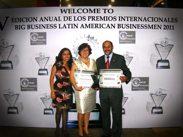 Premio al Emprendimiento