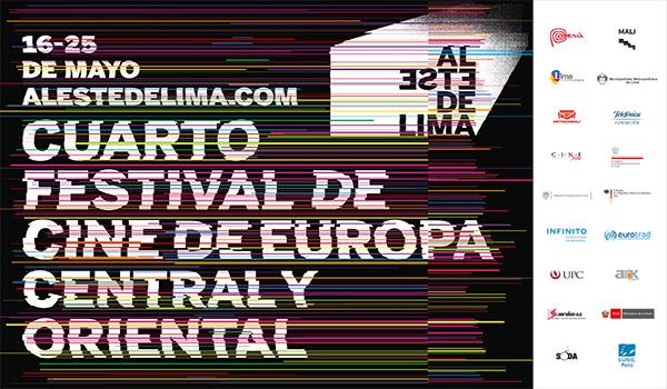 Cuarto Festival de Cine Europa, Central y Oriental